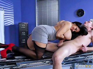 Brazzers - Ava Addams - Doctor Adventures