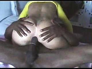 Amateur Blonde With Two Cocks In Be transferred to Ass