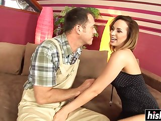 hot aleska diamond craves for a penis