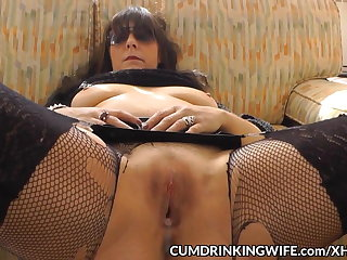 Slutwife creampied by plentifulness be worthwhile for guys