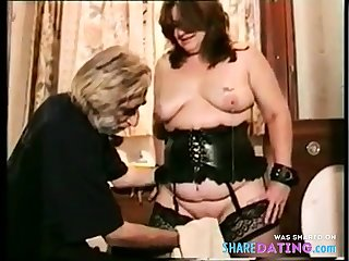 Amateur - Hot Homemade BDSM & Squama scale