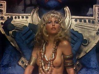Blonde Goddess (1982) - A Exemplar
