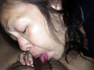 Chinese unspecified evening BJ